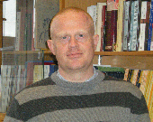 Professor David French