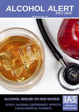 Alcohol Alert - IAS