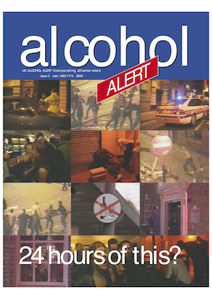 Issue 3 2000