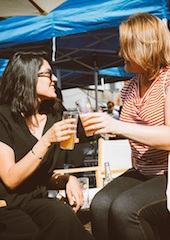 Club Soda hosts the first-ever Mindful Drinking Festival