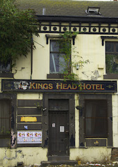 Is the decline of pubs overstated?