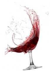 Does the size of a wine glass affect how much we drink?