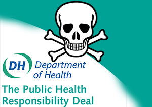 The Public Health Responsibility Deal and the challenge to effective alcohol policy