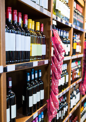 Minimum unit pricing: from the theory to the supermarket shelf