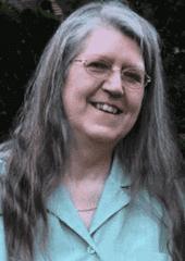 Reverend Dr Janet Tollington