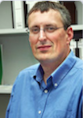 Professor Jeff Collin