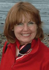 Dr Marsha Morgan