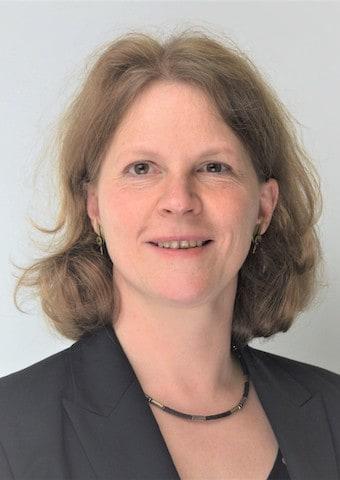 Professor Petra Meier