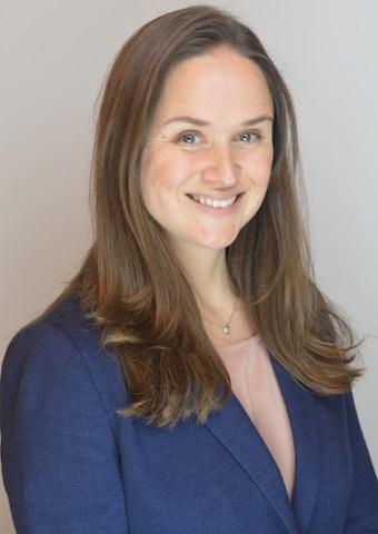 Dr Katherine Severi