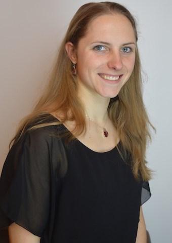 Sarah Schoenberger