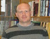 Professor David French