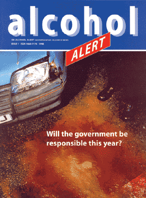 Issue 1 1998