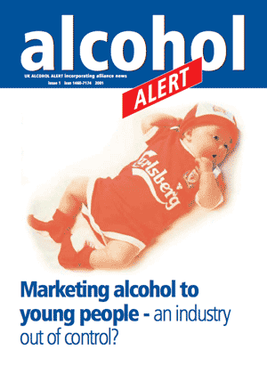 Issue 1 2001