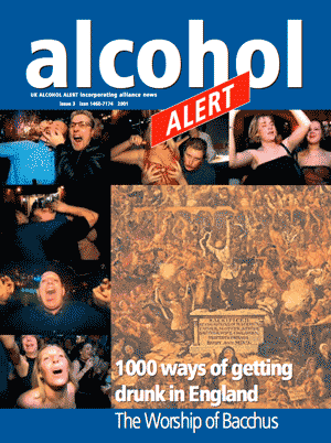 Issue 2 2001