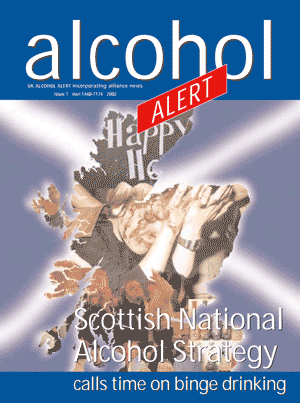 Issue 1 2002