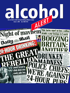 Issue 1 2005