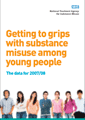 Getting to grips with substance misuse among young people