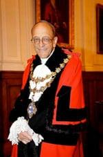 Obituary – Professor Brian Prichard CBE