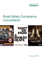Government Consultation on Road Safety