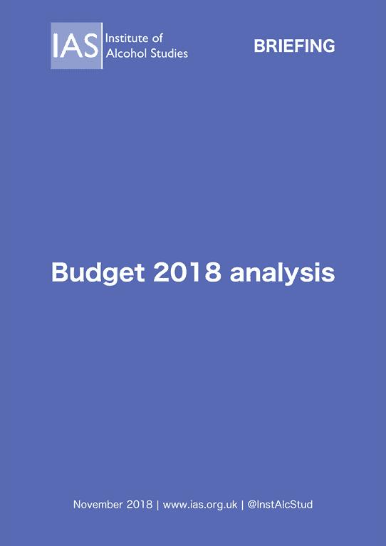 IAS Budget 2018 analysis