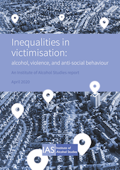 Inequalities in victimisation: alcohol, violence, and anti-social behaviour