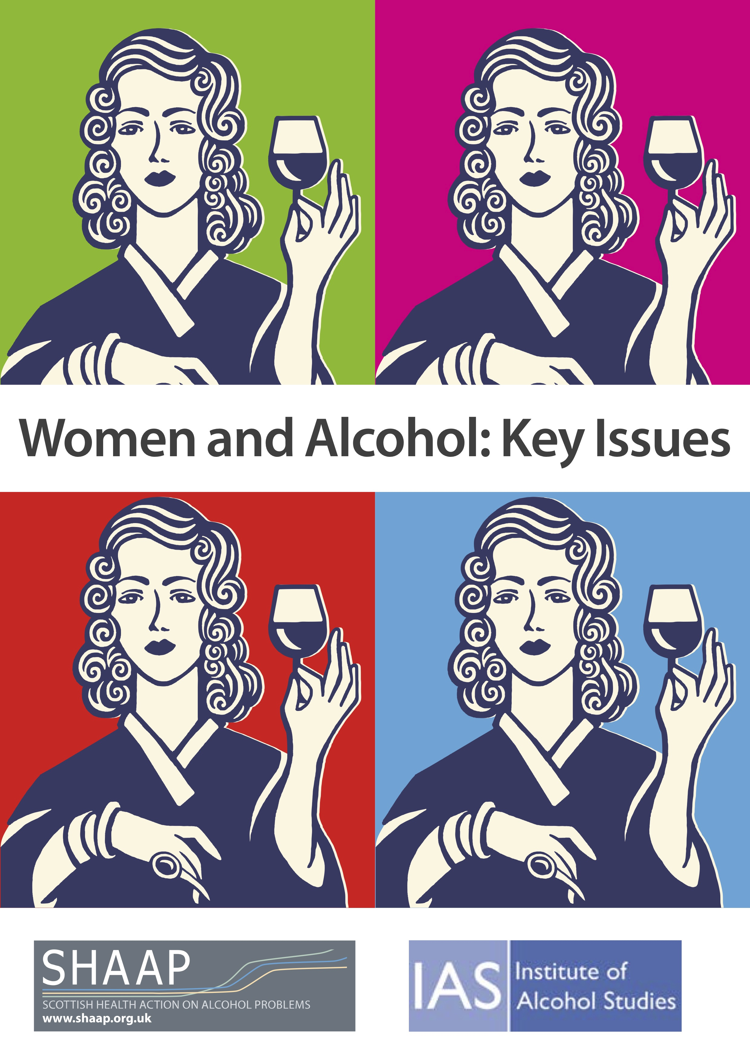 Women and alcohol: Key issues