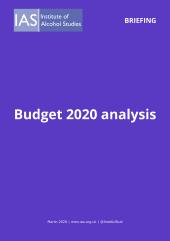 IAS Budget 2020 analysis