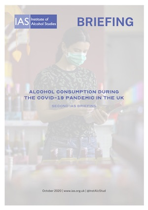 Alcohol harms: a hidden pandemic in the age of COVID-19?