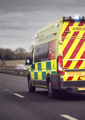 More accurate estimates for the burden of Alcohol on the Ambulance Service: around 1 in 6 callouts in Scotland are alcohol related